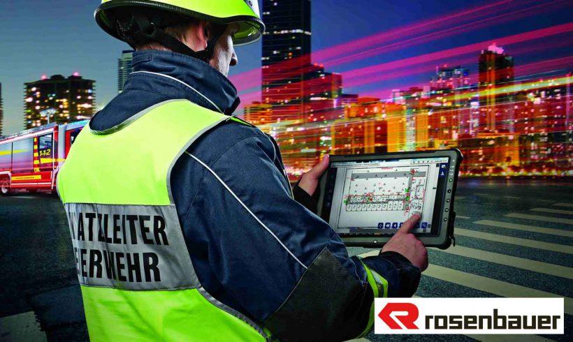 Digitale Einsatzunterstützung für die Feuerwehren