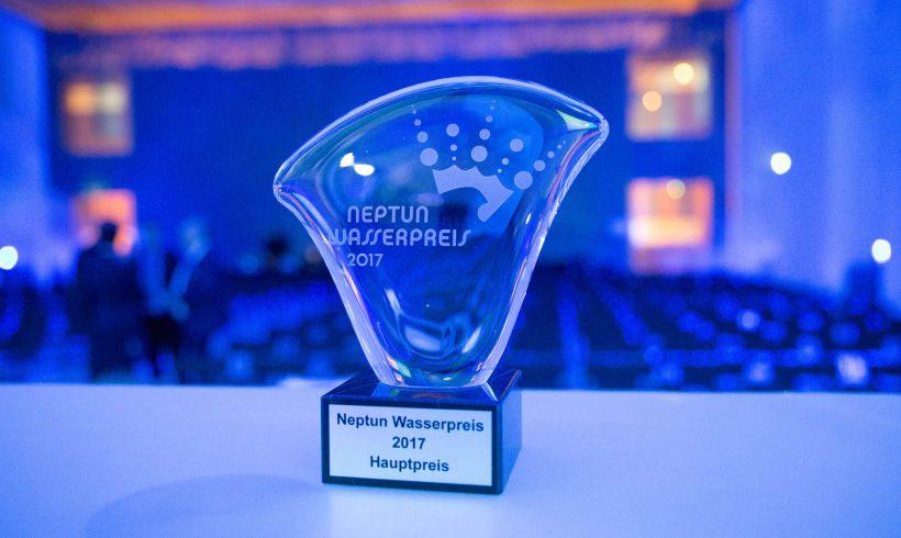 Neptun Wasserpreis 2017