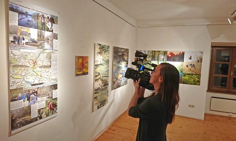 Ausstellung: Naturraum Amstetten – Ybbs | Forstheide