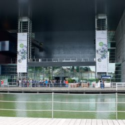 Event Entrance