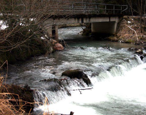 Abflussuntersuchung Steiermark V