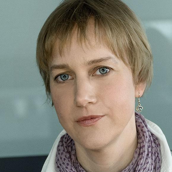 Irene Hollaus